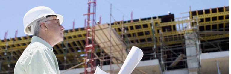 Planejamento e execução de projetos estruturais em Florianópolis e todo sul do Brasil.