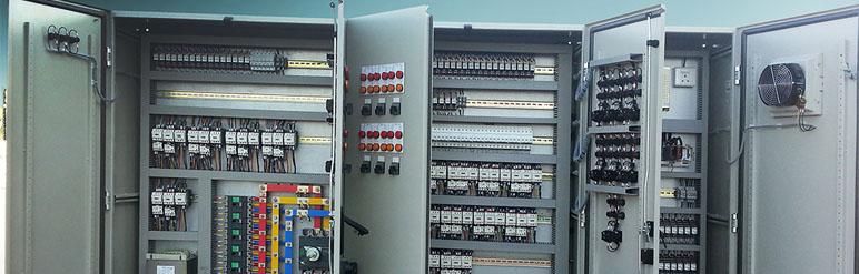 Projetos de dimensionamento de redes elétricas em Florianópolis e todo sul do Brasil.
